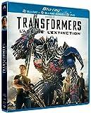 Transformers : l'âge de l'extinction [Combo Blu-ray + DVD]