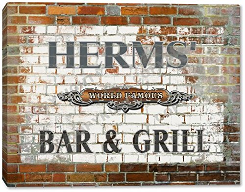herms-world-famous-bar-grill-brick-wall-canvas-print-24-x-30
