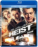 Heist [Bluray + DVD] [Blu-ray] (Bilingual)