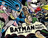 img - for Batman: The Silver Age Newspaper Comics Volume 3 (1969-1972) book / textbook / text book