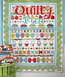 Read Quilty Fun: Lessons in Scrappy Patchwork on-line