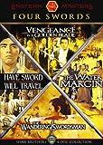 Four Swords: Shaw Brothers [DVD] [1970] [Region 1] [US Import] [NTSC]