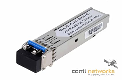 MicroOptics 1000BASE SFP, GLC-LH-SM-OEM **100% Cisco Compatible**, GLC-LH-SM, GLC-LH-SM=