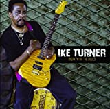 echange, troc Ike Turner - Risin' With the Blues