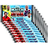 Match Attax 2013/2014 Multi-Pack - 10 packs of 10 cards!