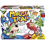 Hasbro Mousetrap Game