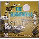 The Summerfolk Weekly Reader Book Club Edition