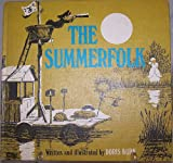 The Summerfolk Weekly Reader Book Club Edition