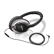 Bose AE2i Audio Headphones (Black)