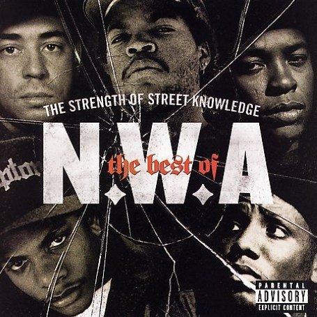 N.W.A. - The Best of N.W.A: The Strength of Street Knowledge - Zortam Music
