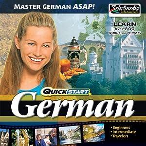 Quickstart German Speech
