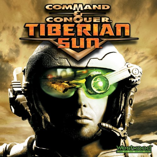 Command & Conquer Tiberian Sun (Jewel Case)