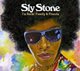 I'm Back! Family & Friends [CD, Import, From US] / Sly Stone (CD - 2011)