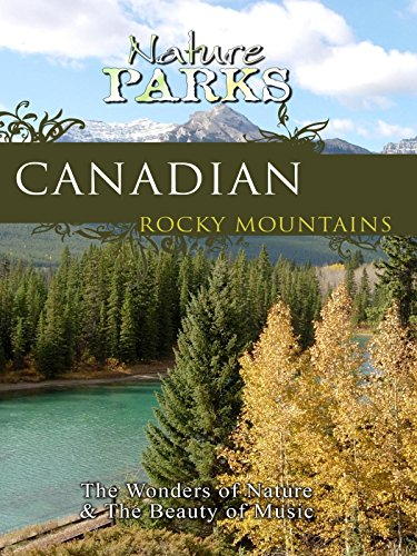 nature-parks-canadian-rocky-mountains-canada