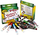 Crayola Dry Erase Washable Tool Kit