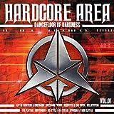 Hardcore Area - Dancefloor Of Darkness
