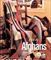 Easy Afghans: 50 Knit and Crochet Projects (Family Circle)