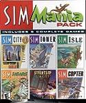 SimMania Pack