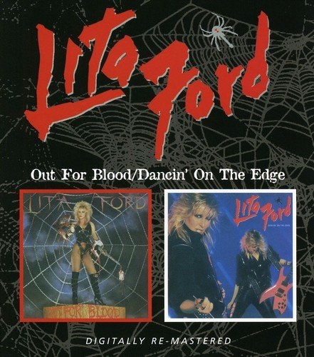 Out For Blood / Dancin On The Edge