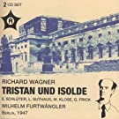 Wagner : Tristan und Isolde (Actes II et III)