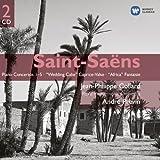 """Concertos Pour Piano N�1-5, Caprice-Valse """"Wedding Cake""""..."""