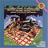 Picnic Suite for Flute, Guitar &, Jazz Piano