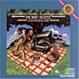 Picnic Suite for Flute, Guitar & , Jazz Piano