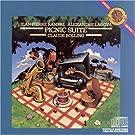 Picnic Ste Flt/Gtr/Jazz Pno