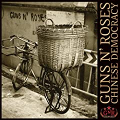 Chinese Democracy [+digital booklet]