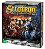 Stratego Board Game