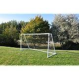 But de foot POWERSHOT® 3,7 x 2 m - UNIQUE - Garantie fabriquant 2 ans et installable à l'année