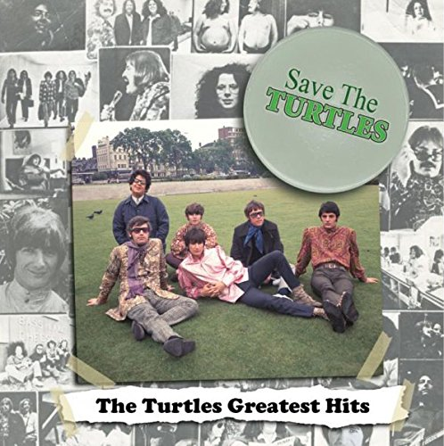 Turtles - Woodstock - The Love And Peace Generation - Zortam Music