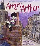 Hiawyn Oram Angry Arthur