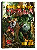 img - for Rowdy Roddy Piper Monster Killer Graphic Novel book / textbook / text book