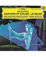 Ravel: Daphnis et Chloë