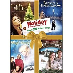 Holiday Collector's Set V.10 with Bonus MP3