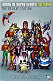 The Legion of Super-Heroes - The Curse Deluxe Edition (1401230989) by Paul Levitz