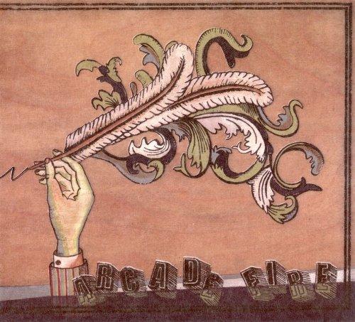 Arcade Fire - Funeral - Zortam Music