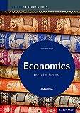 Economics: For the IB Diploma (Oxford Ib Study Guides)