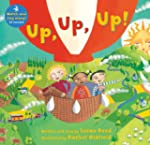 Up, Up, Up! [With CD (Audio)]