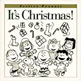 It's Christmas! (Festive Peanuts) (0002250292) by Schulz, Charles M.
