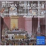 Zelenka: Missa Dei Filii/Litaniae Lauretanae