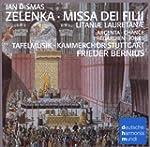 Missa Dei Filii - Litaniae