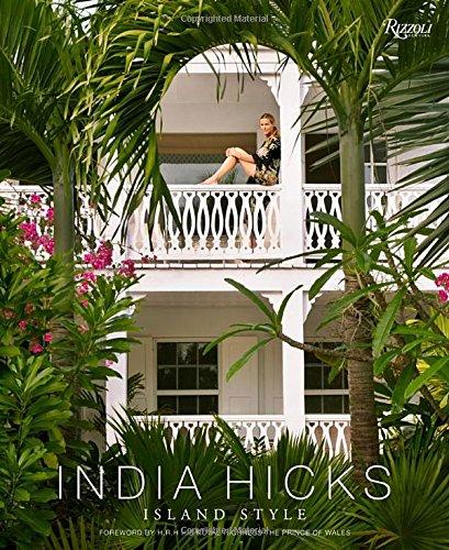 India Hicks: Island Style ISBN-13 9780847845064