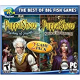 The Hidden Mystery Collectives: Puppet Show 1 & 2 (PC CD)
