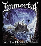 Patch - Immortal At The Heart Of Winter