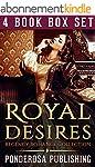 HISTORICAL ROMANCE: Royal Desires (19...