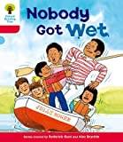 Nobody Got Wet. Roderick Hunt (Ort More Stories)