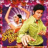 Om Shanti Om Ost/Shah Rukh Khan
