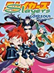 Slayers Gorgeous - Movie 4